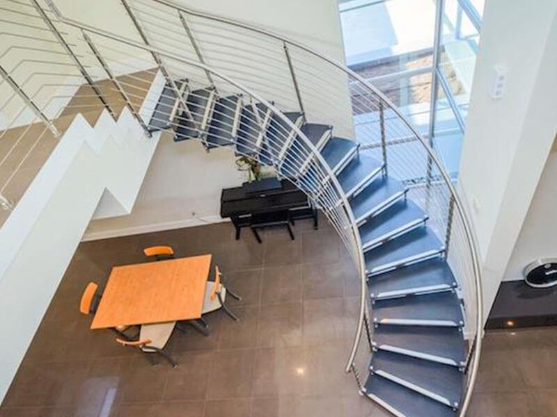 customizable staircase