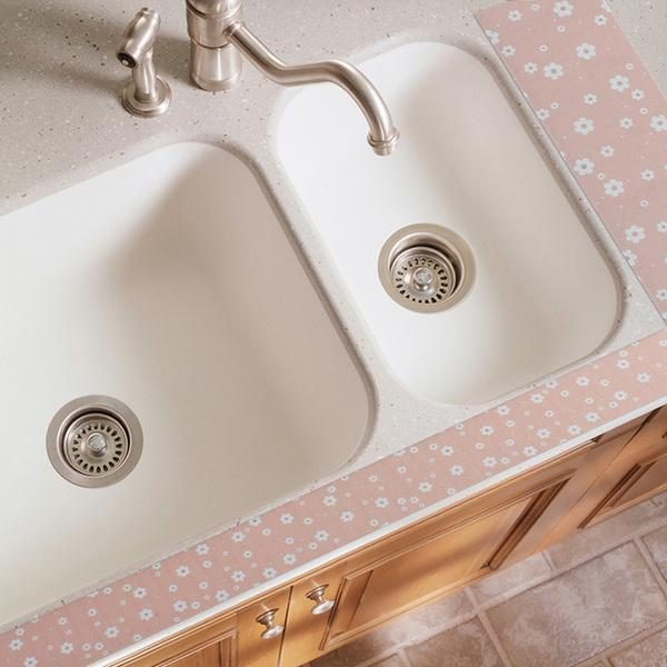 1½ bowl kitchen sinks