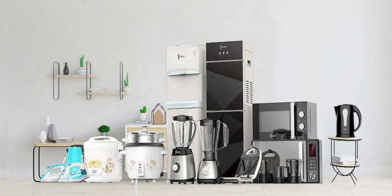 Kitchen-Appliances From China