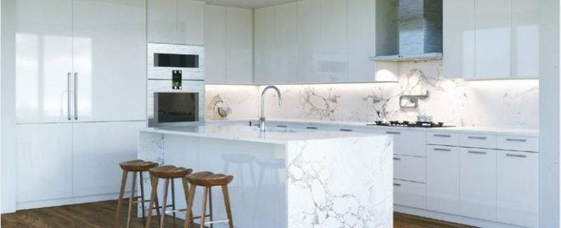 Kitchen countertops from China