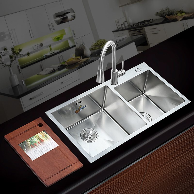 Kitchen sinks from China