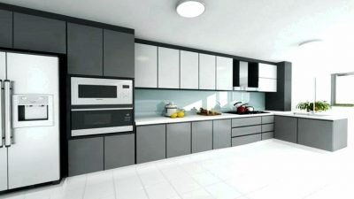 Kitchens from China
