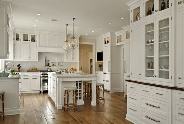 Tradional-Style-Kitchen-Designs