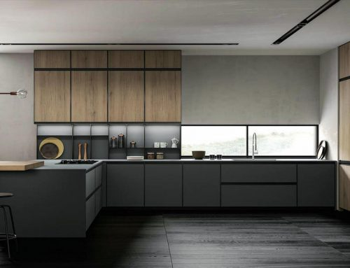 Kitchen Cabinets From China